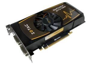 Zotac GeForceGTX460
