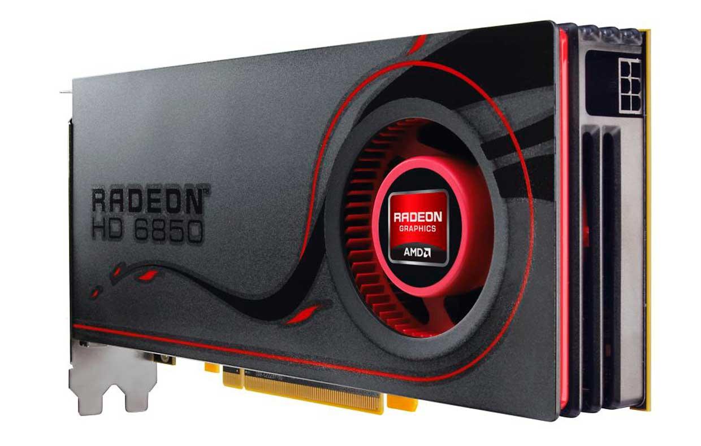AMD RADEON HD 6800M SERIES DRIVERS WINDOWS XP