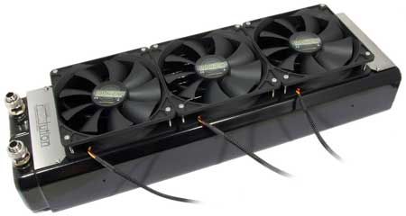 airplex revolution 420/360 with 120mm fans