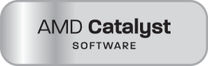 AMD Catalyst Logo